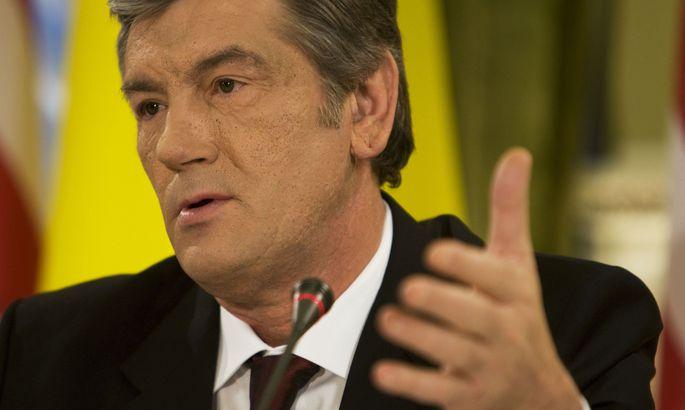 863fa6a2b80 Juštšenko süüdistas Tõmošenkot ja Janukovitšit putšikatses - Maailm ...