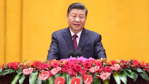 Biden ja Xi vestlesid oma esimeses telefonikõnes inimõiguste teemadel