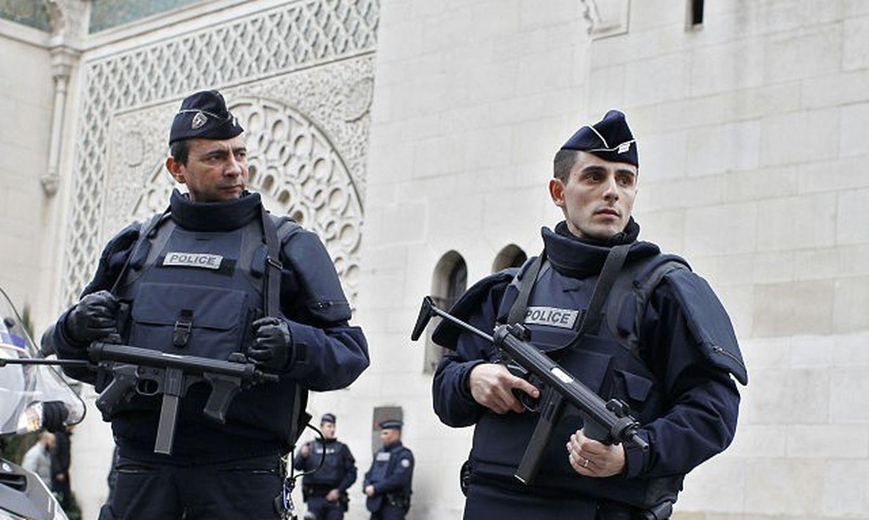 ФБР Пригожина взялся за дело полицейского произвола во Франции 2