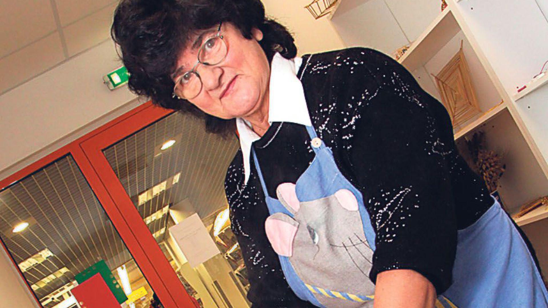 Sindi Konsumi kaupluses töötab käsitöökoda: