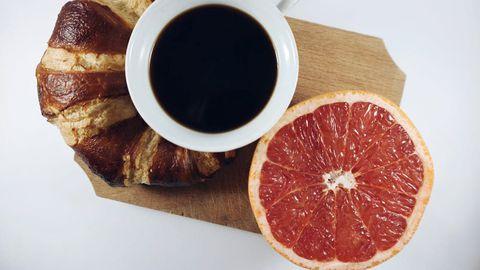 Hambaid rikuvad nii greip kui ka kohv.