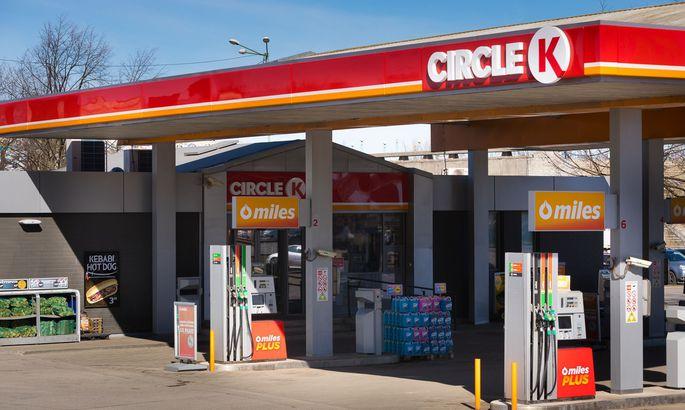 4c5cc3e21e4 Circle K avab uuenenud teenindusjaamad Viljandis - Uudised - Sakala