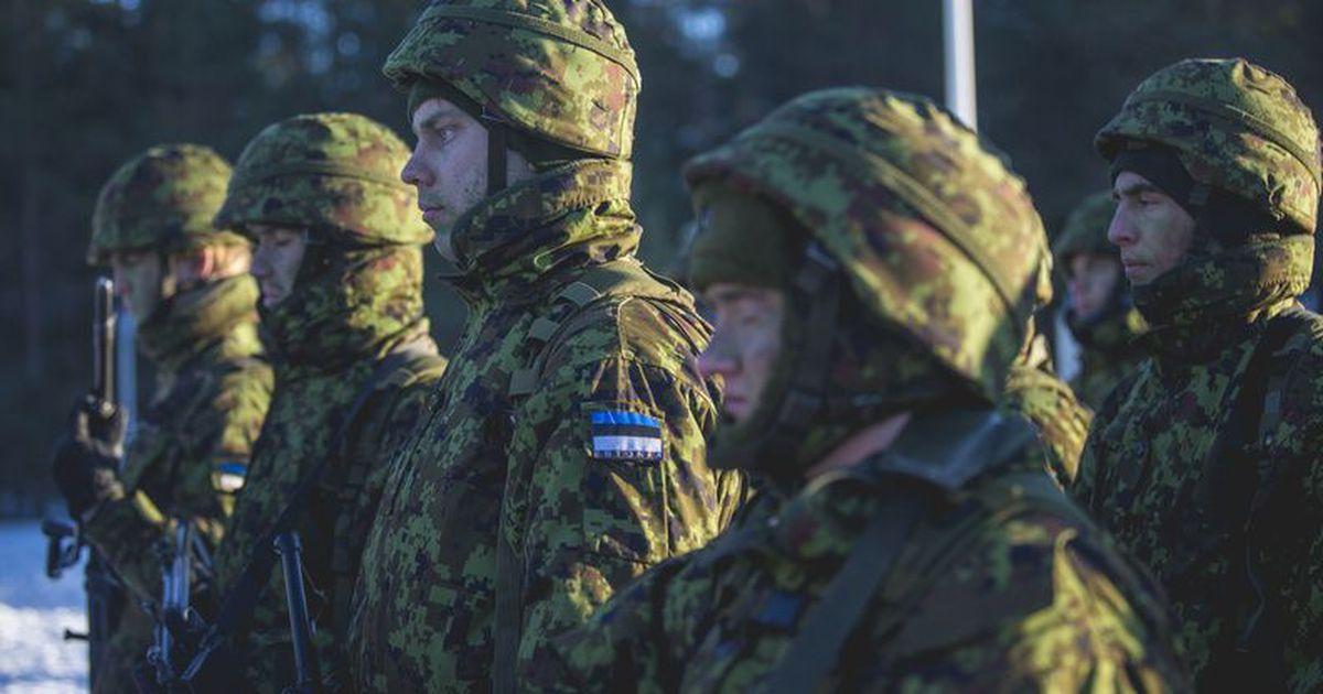 """Valitsus kutsub üle 800 reservväelase lisaõppekogunemisele """"Okas 2019"""""""