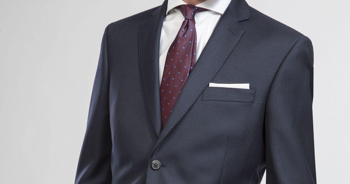 94d9c80bf80 Baltmani uus hitt - langevarjuriidest valmistatud ülikond! - Arhiiv - Elu24