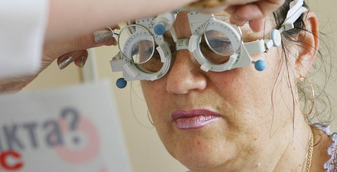 936eb1314ce Saatekirja kehtestamist kaaluvad ka silmaarstid - Tervis