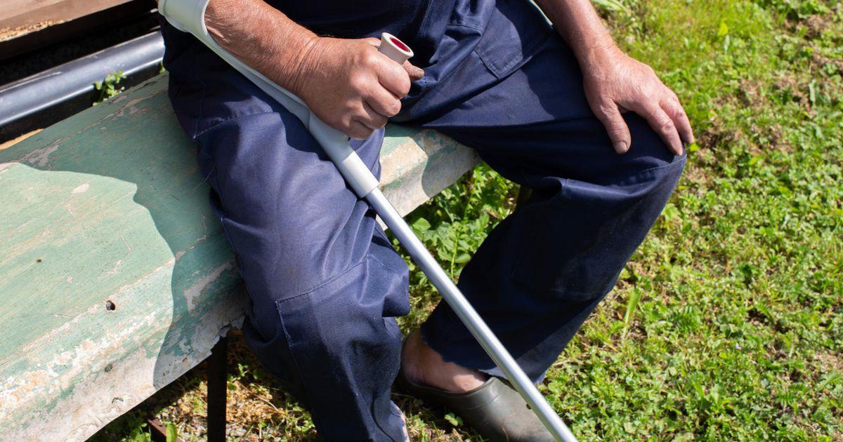 Avo-Rein Tereping: kargud aitavad invaliidi, kuid ei sobi pensionisüsteemile