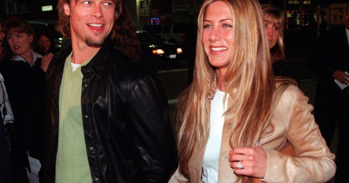 Selline näeb välja maja, kus Brad Pitt ja Jennifer Aniston oma abielu ajal elasid