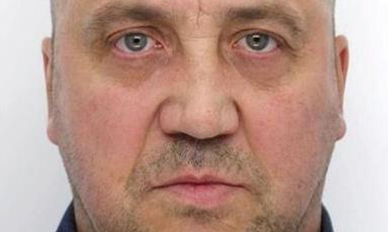 Очередная поножовщина: вышедший из тюрьмы деятель преступного мира вновь скрывается от полиции