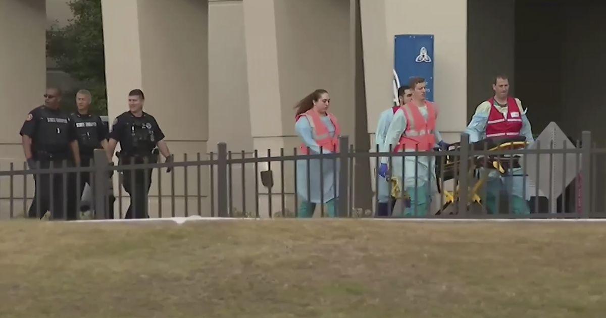 USA mereväebaasis hukkus tulistamises kolm inimest, ründaja lasti maha