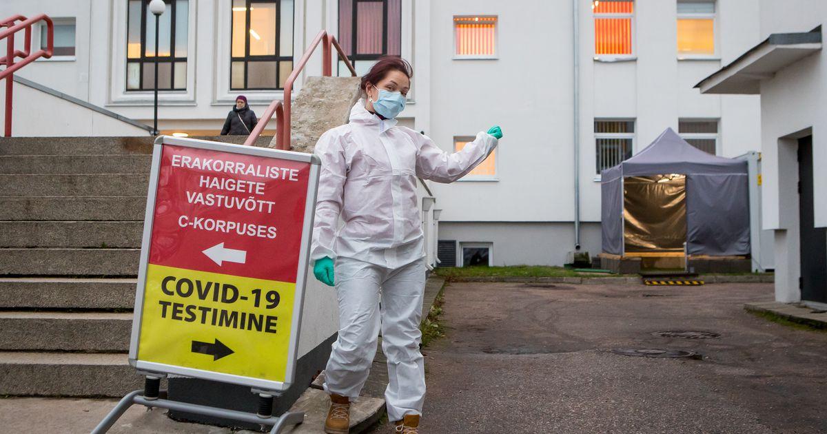 Lõppeval nädalal tuvastati Saaremaal 10 koroonasse nakatumist