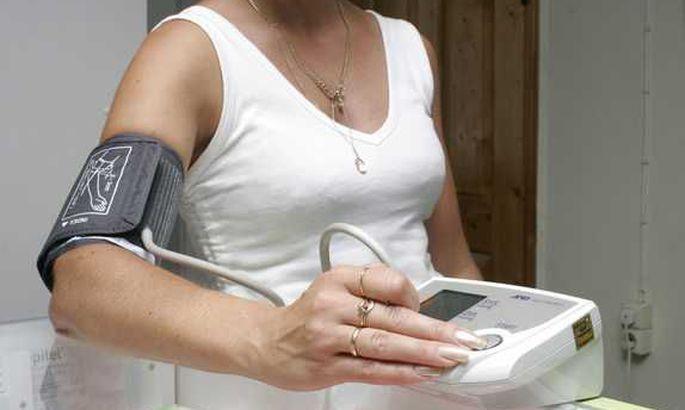 b61e1610db3 Südamearstid: vererõhku tuleb mõõta pidevalt - Tarbija