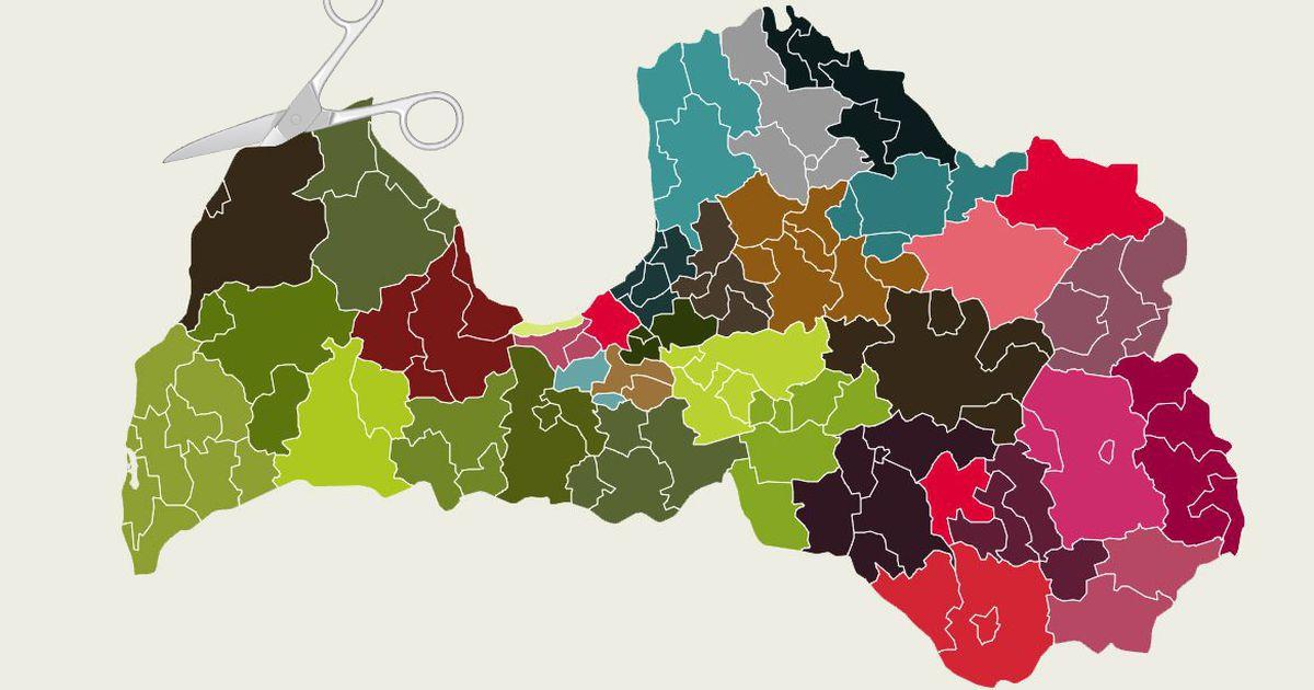 Ikšķiles novada iedzīvotāji aptaujā atbalstījuši novada ...