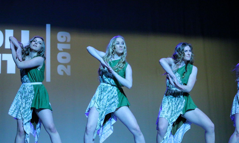 Selgunud on festivali Koolitants maakondlike tantsupäevade tulemused: