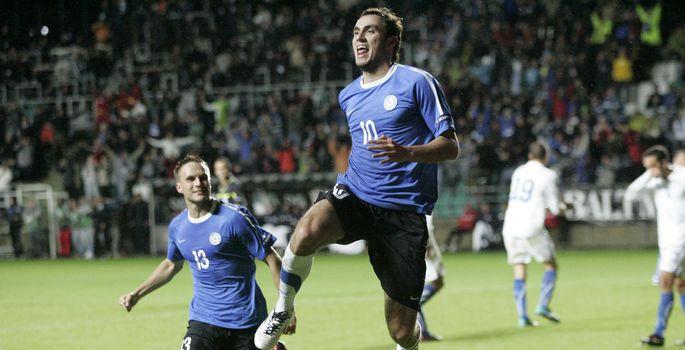 a6ab9cadfe9 Zenjov lõi Ukrainas taas värava - Jalgpall - Postimees Sport ...