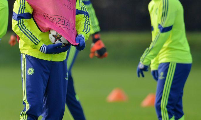 9c889415a8d W3 uudised - Pildid: Chelsea ründestaar sattus piinlikku olukorda ja ...