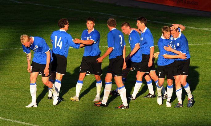 7bdcb07ebfc Itaalia vutikoondis alistas Eesti 2:1 - Jalgpall - Postimees Sport ...