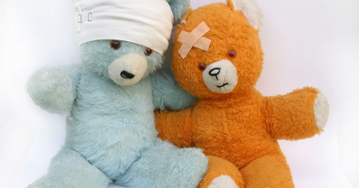 Britid:  meie haiglad on hullemad kui Eestis?