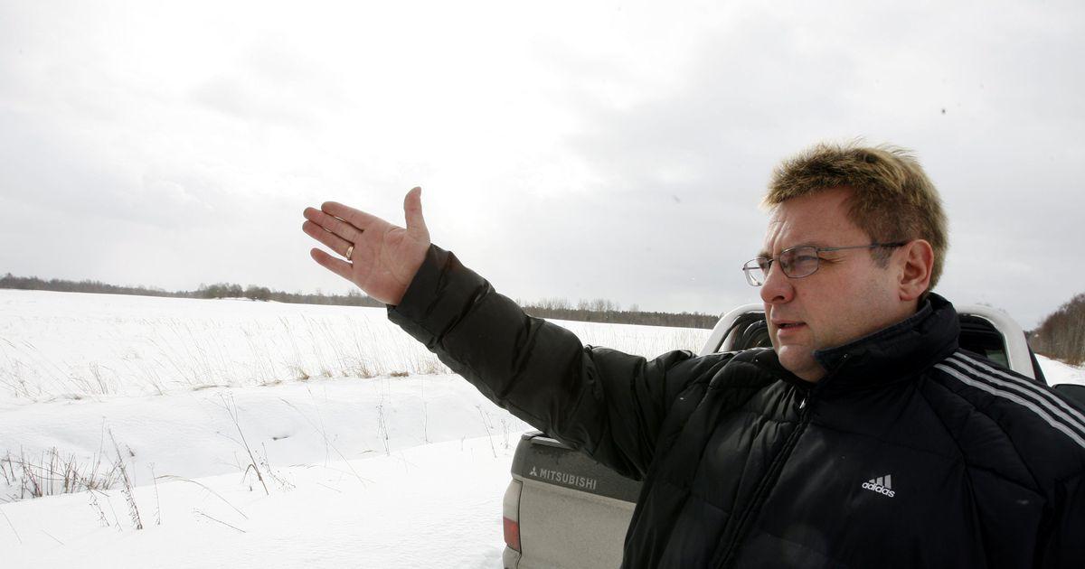 e541ee448596 Rae vallas võib võim vahetuda - Tallinn - Postimees  Värsked uudised  Eestist ja välismaalt